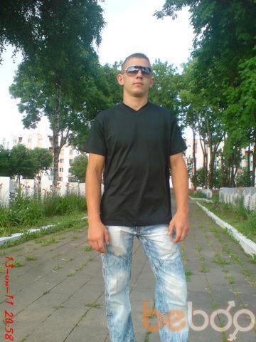 Фото мужчины Анатолий, Городок, Беларусь, 25