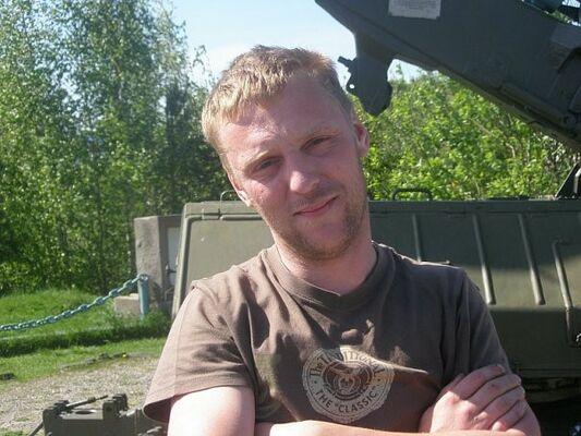 Фото мужчины лёха, Петрозаводск, Россия, 31