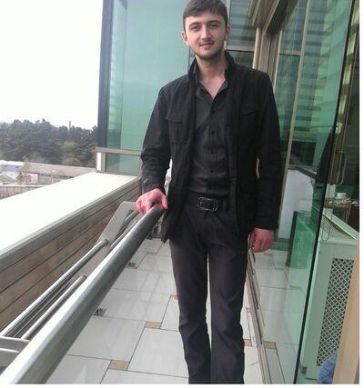 Фото мужчины is3, Баку, Азербайджан, 24