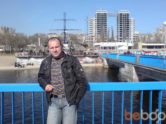 Фото мужчины сергей л, Запорожье, Украина, 43