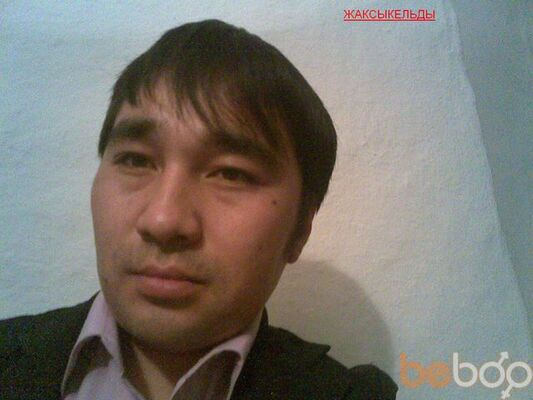 Фото мужчины Gaks, Астана, Казахстан, 34