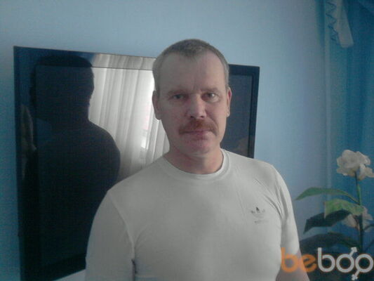Фото мужчины ковбой, Витебск, Беларусь, 48