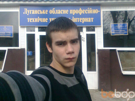 Фото мужчины Glav, Молодогвардейск, Украина, 24