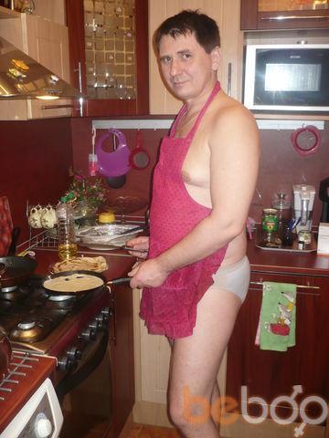 Фото мужчины bazilio, Санкт-Петербург, Россия, 51