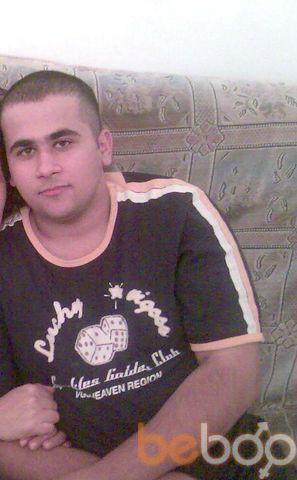 Фото мужчины Volopas, Баку, Азербайджан, 27