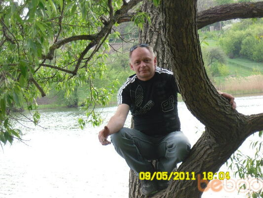 Фото мужчины mitsubishi, Черкассы, Украина, 45