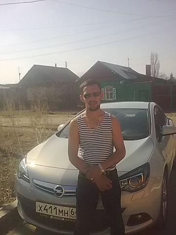 Фото мужчины Николай, Энгельс, Россия, 33