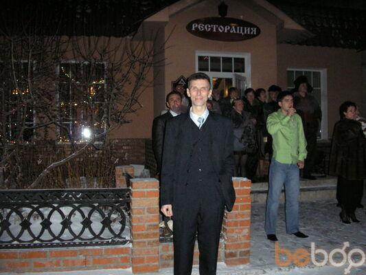 Фото мужчины figura67, Магнитогорск, Россия, 50