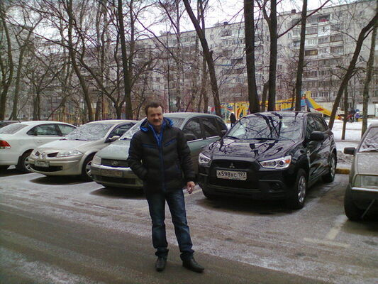 Фото мужчины Евгений, Москва, Россия, 55