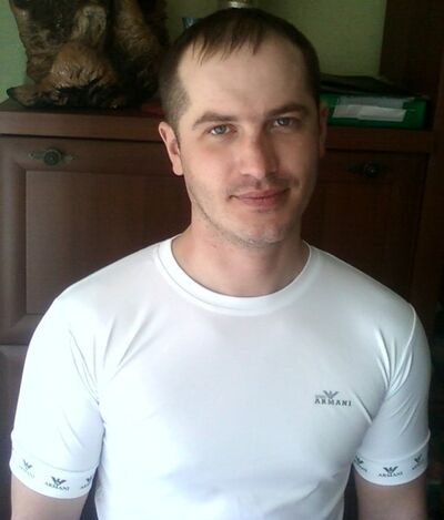 Фото мужчины иван, Кстово, Россия, 36