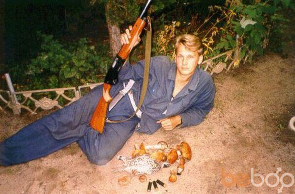 Фото мужчины ПОПРОБУЙ, Иркутск, Россия, 40