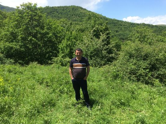 Фото мужчины Aslan, Баку, Азербайджан, 33