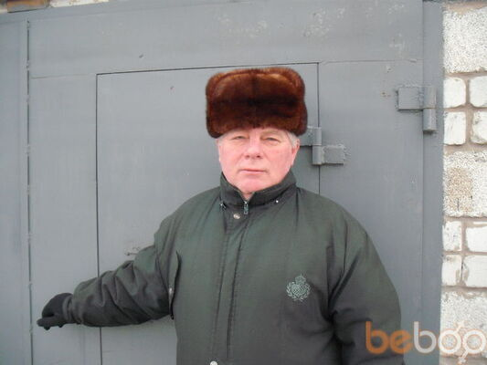 Фото мужчины Lelic, Днепропетровск, Украина, 60