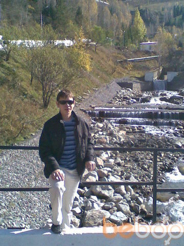 Фото мужчины akey, Омск, Россия, 33