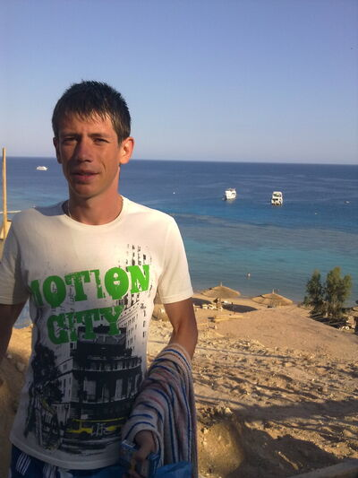 Фото мужчины лёха, Саратов, Россия, 30