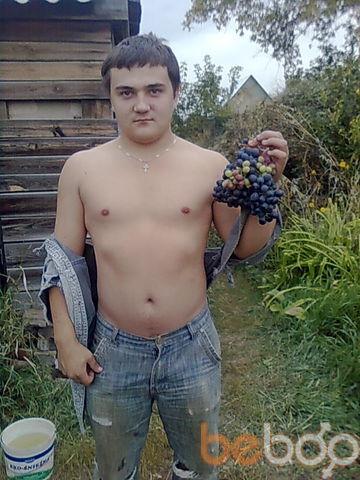 Фото мужчины Ткачена, Актобе, Казахстан, 25