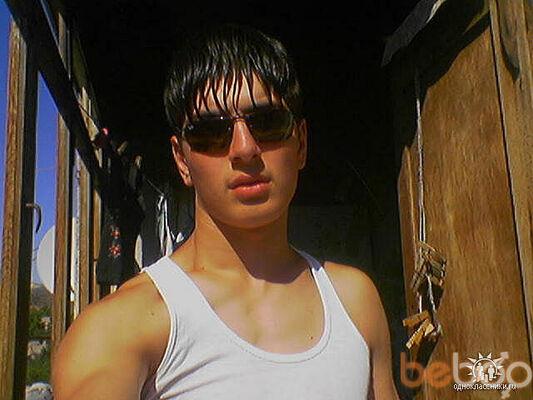 Фото мужчины ia jdu tebe, Kavala, Греция, 34