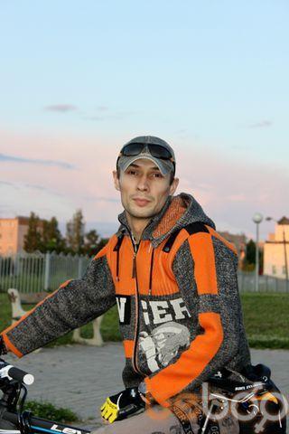 Фото мужчины Alpinero, Апрелевка, Россия, 41