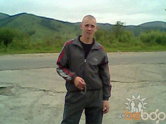 Фото мужчины Jake, Находка, Россия, 27