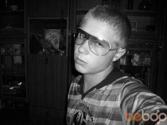 Фото мужчины антон, Ивацевичи, Беларусь, 25