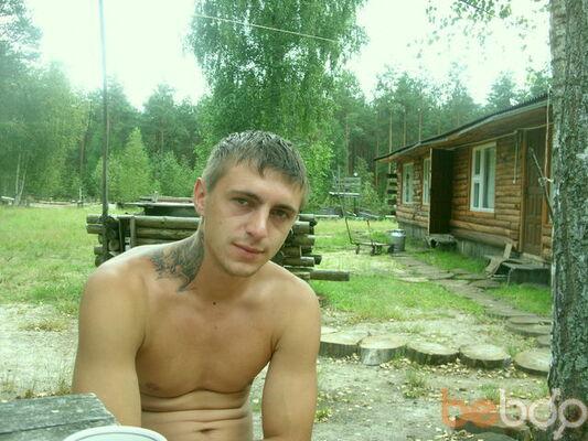 Фото мужчины silikon007, Минск, Беларусь, 32