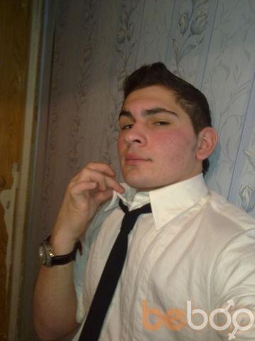 Фото мужчины samwel, Москва, Россия, 23
