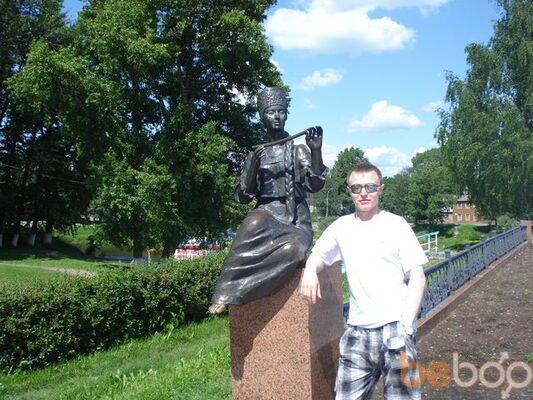 Фото мужчины сергей, Мурманск, Россия, 31
