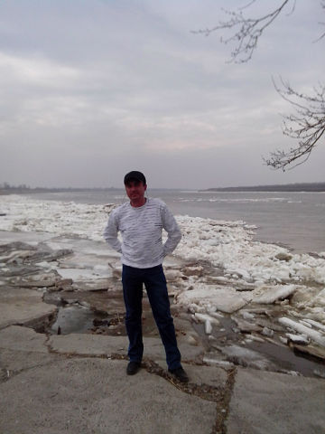 Фото мужчины СЕРЖ, Колпашево, Россия, 37
