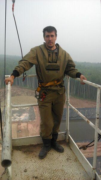 Фото мужчины ххх379, Каневская, Россия, 35