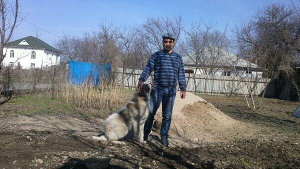 Фото мужчины Юрий, Алматы, Казахстан, 40
