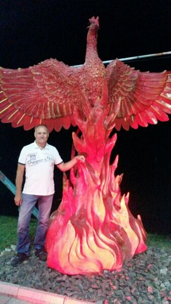 Фото мужчины Vassiliy, Tubingen, Германия, 58