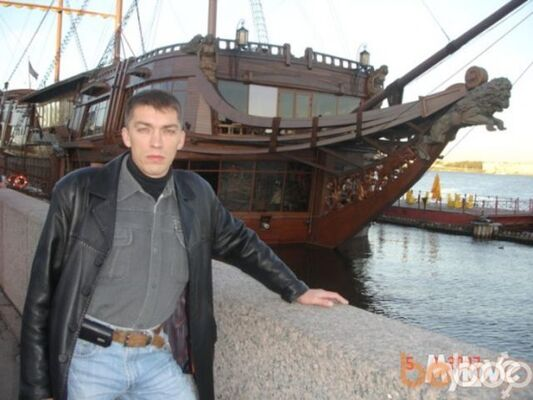 Фото мужчины bossden, Витебск, Беларусь, 41