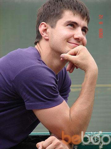 Фото мужчины mark, Новороссийск, Россия, 33