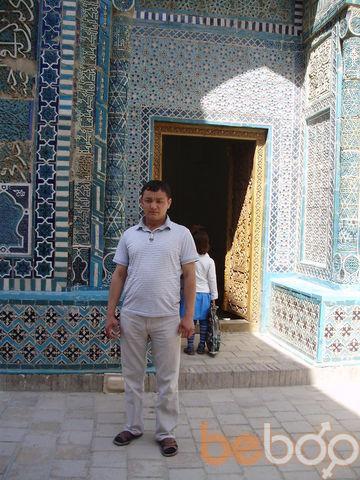Фото мужчины xnb1981, Бекабад, Узбекистан, 36