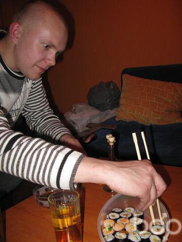 Фото мужчины makstah, Мурманск, Россия, 31