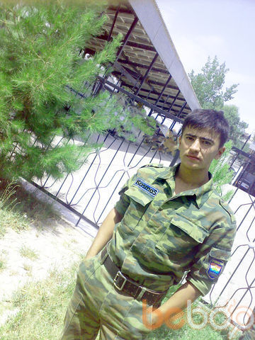 Фото мужчины Selvator, Душанбе, Таджикистан, 28