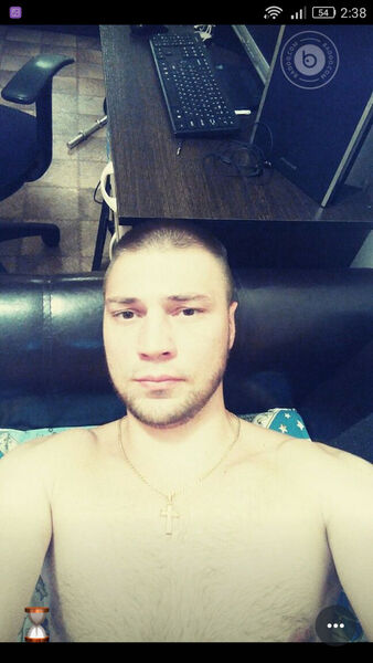 Фото мужчины артем7к5444, Балаково, Россия, 27