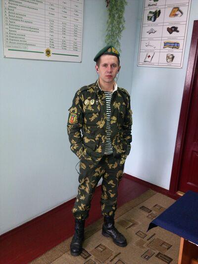 Фото мужчины миша, Гомель, Беларусь, 25