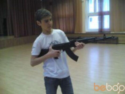 Фото мужчины beki, Москва, Россия, 28