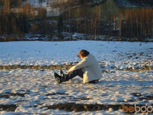 Фото мужчины Gigli, Санкт-Петербург, Россия, 28