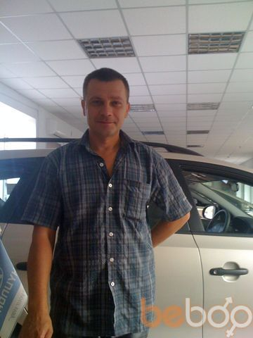 Фото мужчины andrej, Полтава, Украина, 44