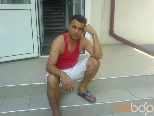 Фото мужчины shohib, Кишинев, Молдова, 39