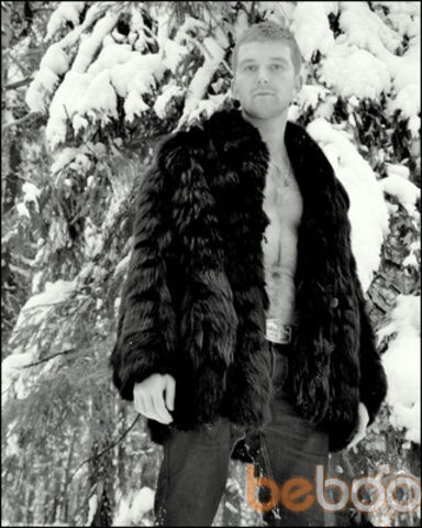 Фото мужчины jonny, Санкт-Петербург, Россия, 32