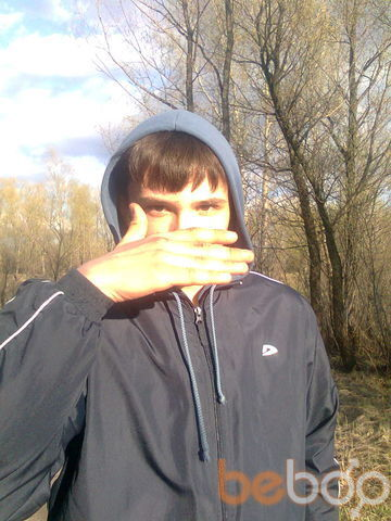 Фото мужчины veress, Новосибирск, Россия, 25