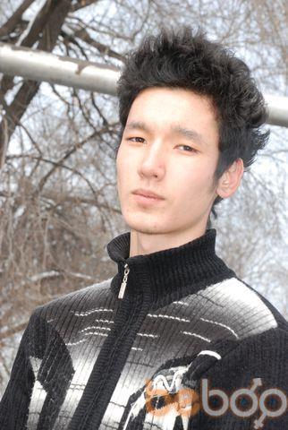 Фото мужчины daurstuff, Алматы, Казахстан, 27
