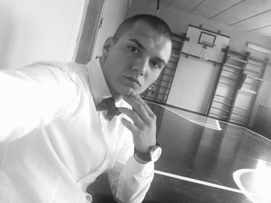Фото мужчины Виктор, Волгоград, Россия, 25