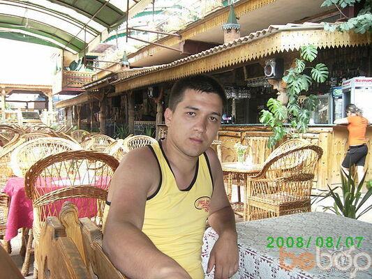 Фото мужчины turist, Кишинев, Молдова, 34