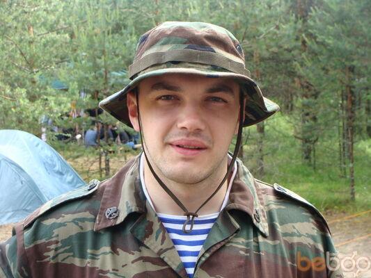Фото мужчины Какашка, Санкт-Петербург, Россия, 36