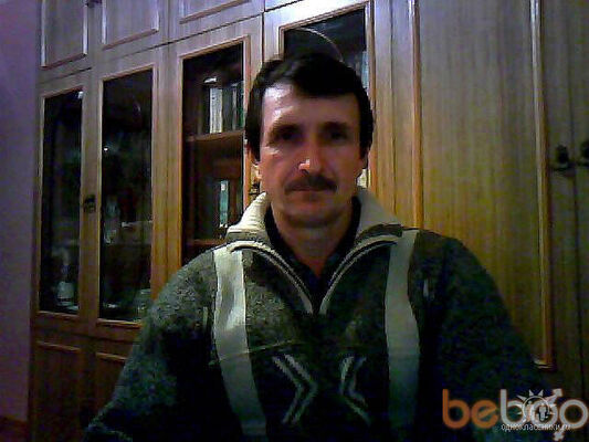 Фото мужчины bars1159, Кишинев, Молдова, 58