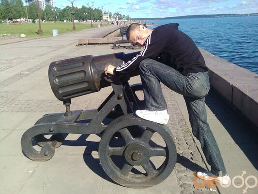 Фото мужчины sauloff, Нижний Новгород, Россия, 28